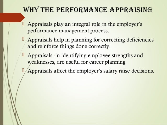 article performance appraisal and performance management From how to manage difficult conversations to redesigning performance management systems here are seven must-reads from our appraisal campaign.