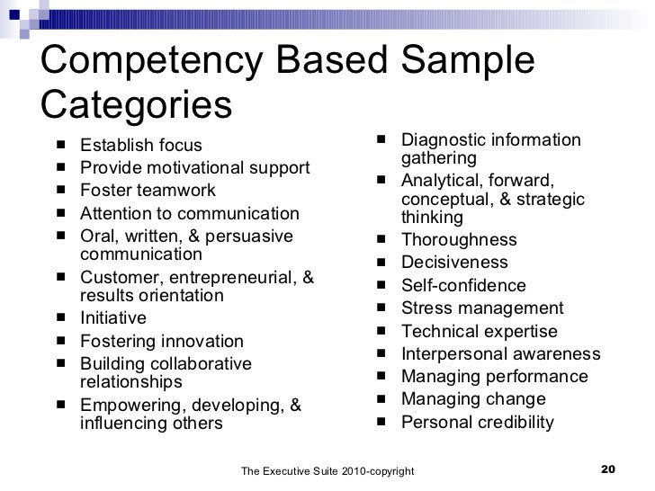 performance-appraisal-seminar-2009-20-728 Teamwork Competency Performance Examples on statement 2 for cda, assessment template excel, skills matrix template,