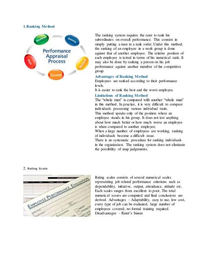 Doc693951 Appraisal Templates Staff Appraisal Template – Appraisal Templates