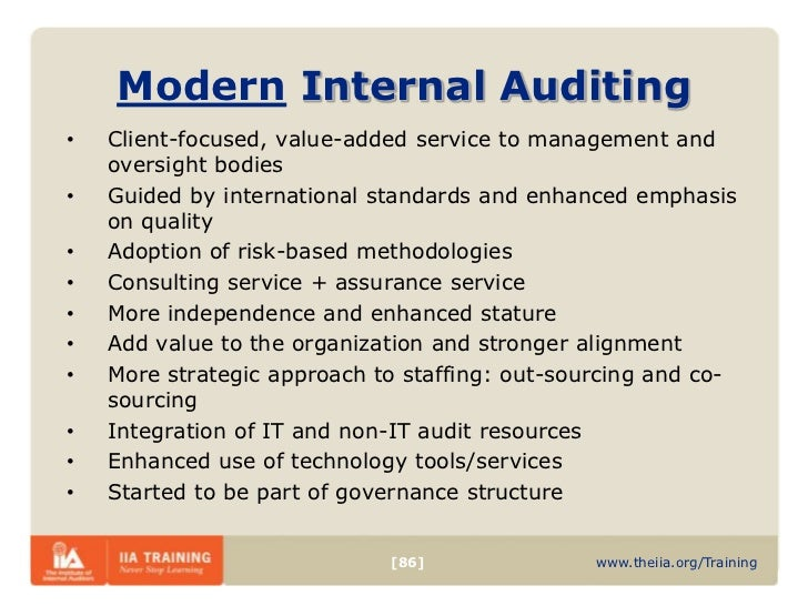 audit adding value to an organization s Key risks for internal audit  further enhance ia's role as a strategic and value-adding  organization's anti-bribery and corruption program.