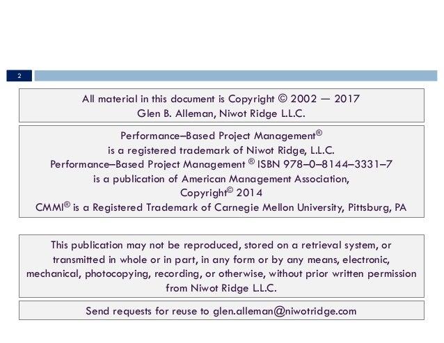 agile project management handbook v2 0 ebook