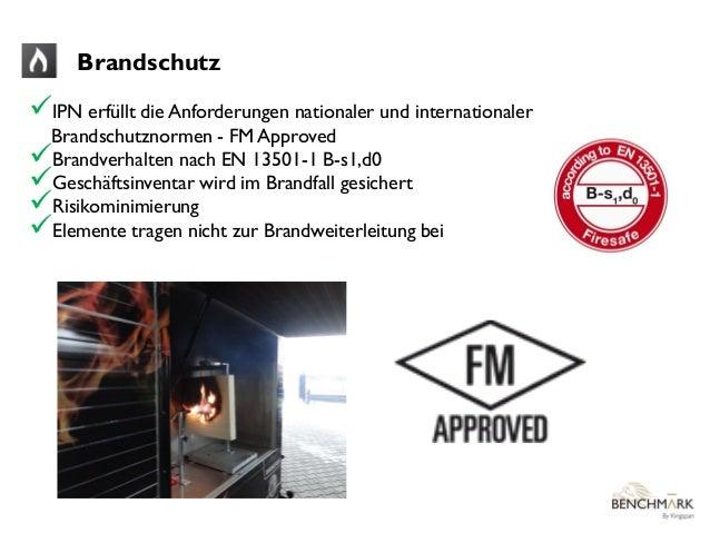 BENCHMARK Performance Slide 3
