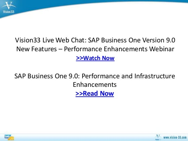 sap business one 9.0 installation guide