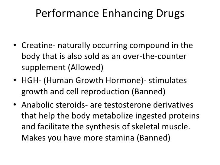 performance enhancing drugs and major leage The clinic and its founder, anthony bosch, are alleged to have provided  performance-enhancing drugs to major league players, as well as.