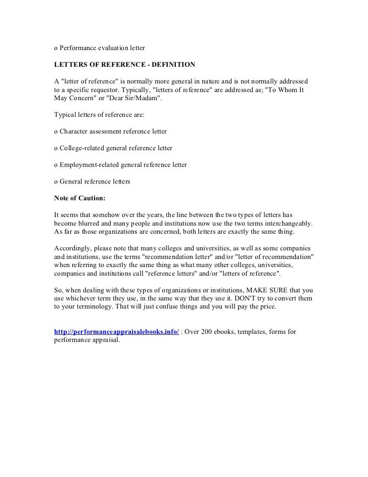 performance review letter template - sample employee memo on commendation just b cause
