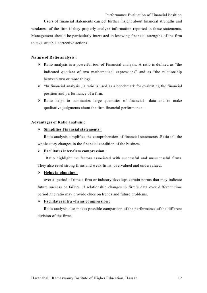 Credit Appraisal Process of Mahindra Finance