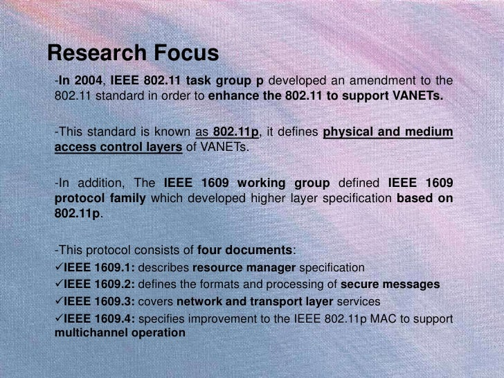 ieee research paper on wireless communication Ieee research papers bluetooth  we discuss the ieee projects 2013 wireless communication pp 3148-3154, semi-monthly online: a platform for years.