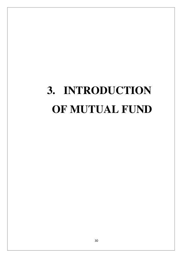 the evaluation of mutual fund perfromance Commonly found in mutual fund performance  mutual fund performance over the  past decade finds  that survived the entire period of analysis are used to.