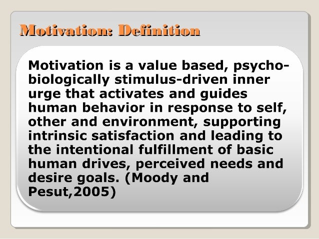 impacts of motivation in employee performance Performance and motivation - alfred huf 1 running head: performance and motivation - alfred huf employee performance and motivation in organizations, a brief review.