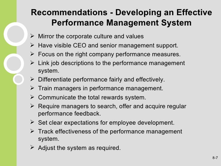effectiveness of airasia's performance measurement system Learn about the benefits of performance measurement and setting targets for your business (kpis) are at the heart of any system of performance measurement and target-setting when properly used overall equipment effectiveness.