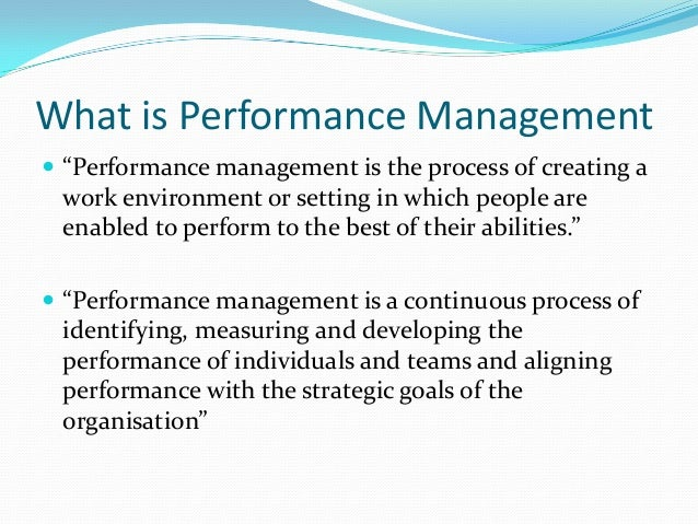 explain the purpose of continuously improving your performance in a business environment Business and administration unit one: principles of personal responsibilities and working in a business environment assessment you should use this file to complete your assessment explain the purpose of continuously improving your performance in a business environment.