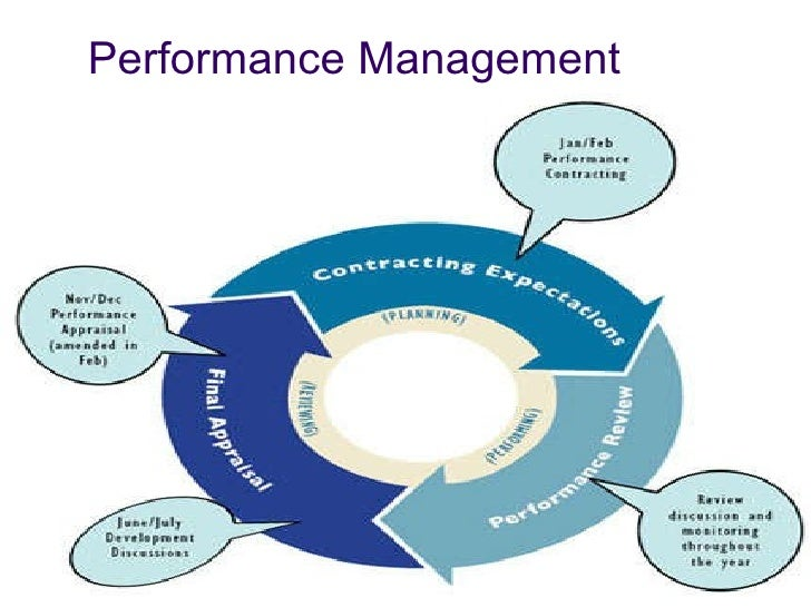 business performance management thesis