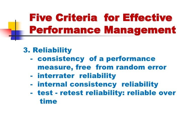 criteria for effective control Explore various stock control techniques and learn how to develop a suitable inventory system for your business.
