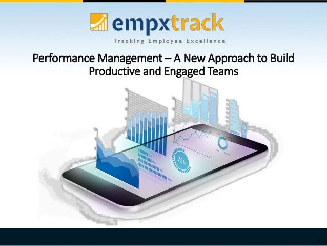 2 Performance Management – A New Approach to Build Productive and Engaged Teams