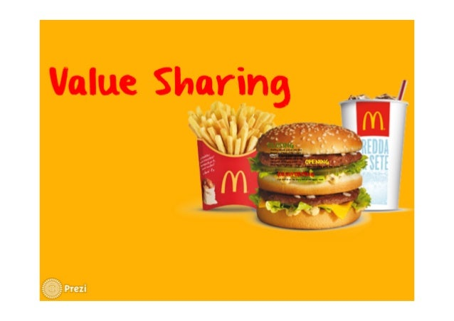 mcdonald s performance objective Mcdonald's is restructuring its organization and plans to lean more heavily on franchisees as it looks to reverse years of sliding sales and profits the reality is, our recent performance has been poor.