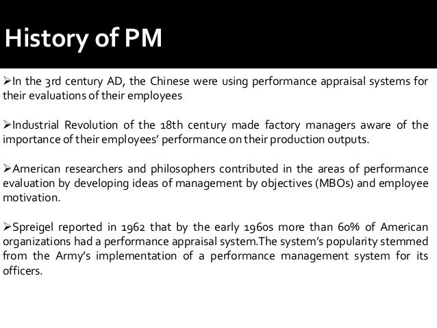 an introduction to performance based management An introduction to the basic concepts of earned value management estimate based on combined cost and schedule performance.
