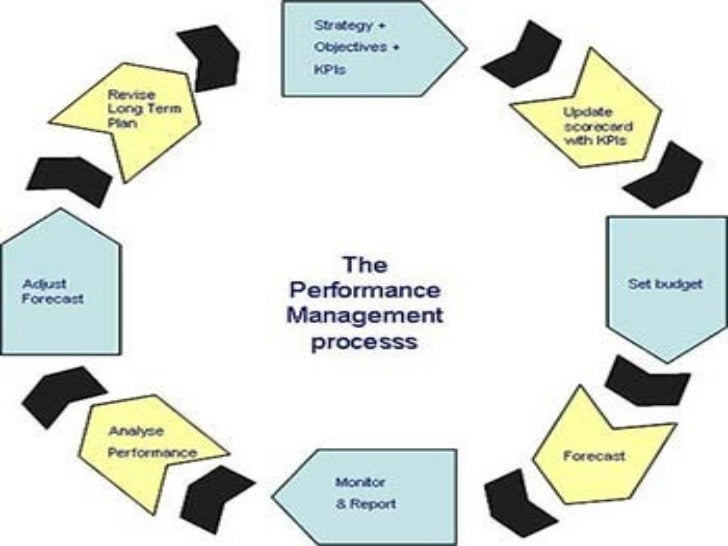 understanding performance management Performance management is more than an annual understanding expectations performance goals provide the basis for ongoing discussions between employees and.