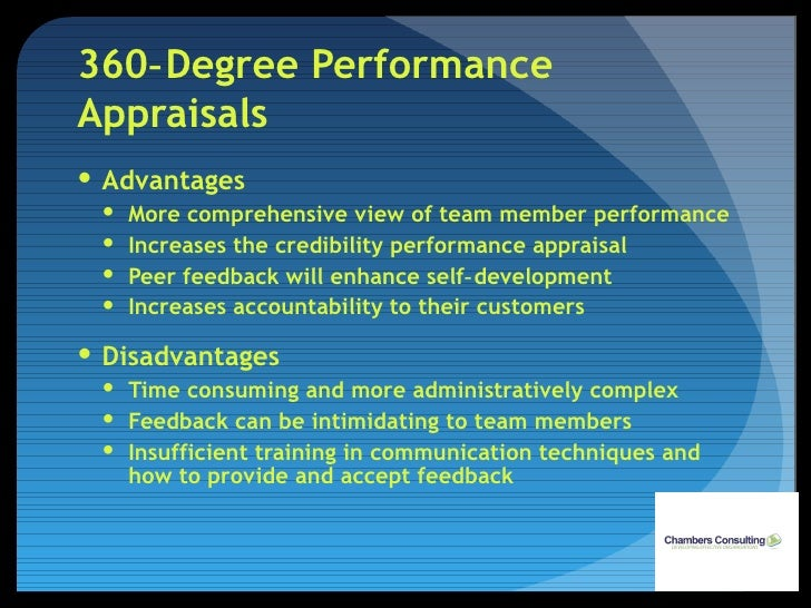 advantages disadvantages of performance appraisal technique Below are advantages and disadvantages of performance appraisal advantages of performance appraisals 1 improves performance performance appraisals major focus on improving employees performance as it analyses and evaluates the opportunity factors like social process and technology 2.