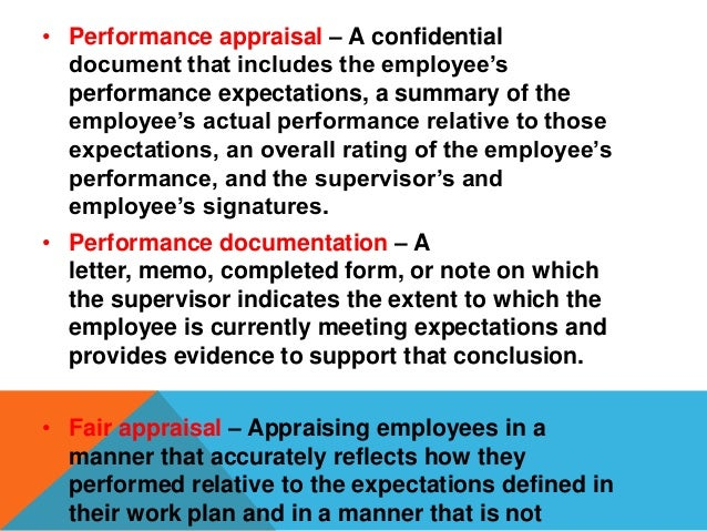 nature of performance management and its Management are also explored briefly  employees on their performance  behavioral sciences, underscores the multidisciplinary nature of the 6.