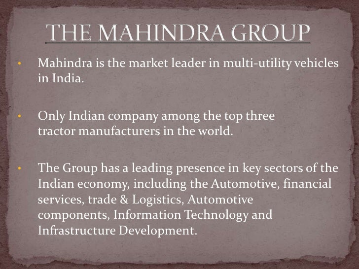 performance management system mahindra n mahindra Tech mahindra cubes™ order management system  performance engineering  daily operational excellence in its network systems tech mahindra will be responsible.