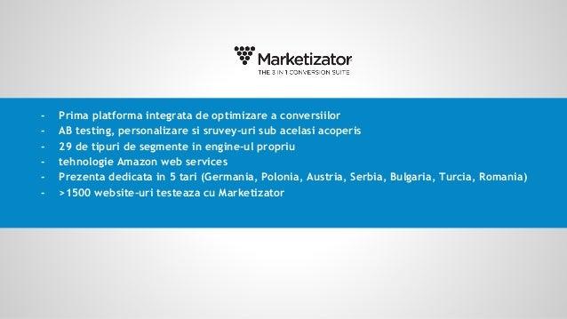 Performance marketing   prezentare webinar 26 februarie Slide 2