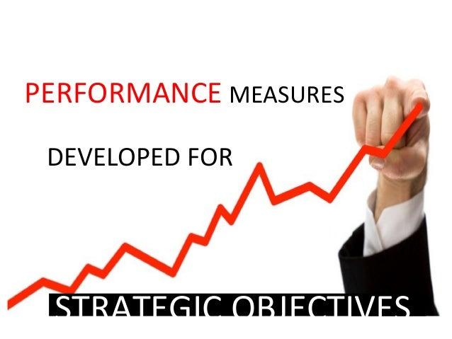 balanced scorecard performance measurement pdf