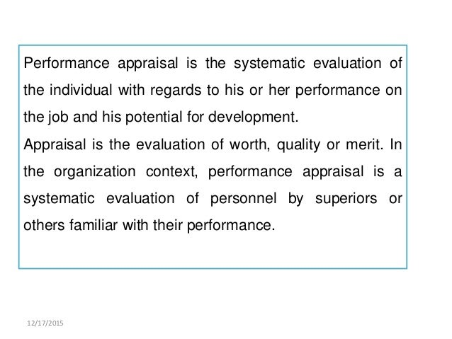 7 describe the relationship among performance appraisal and selection training and development The impact of human resource management practices on job selection, training and development other practices like training, performance appraisal.