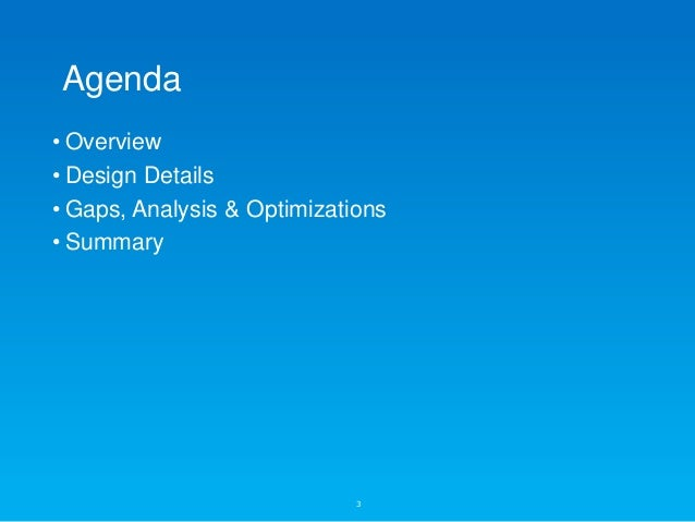 XPDS13: Performance Optimization on Xen-based Android Device - Jack Ren, Intel and Xiantao Zhang, Intel Slide 3