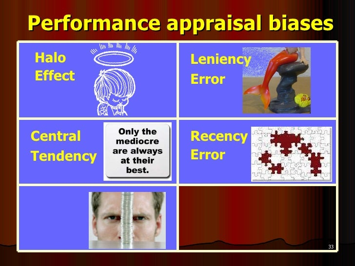 halo effect and recency effect Halo effect emotional deprivation disorder the inverse of this effect is the primacy effect the recency effect is compatible with the peak-end rule see also edit.