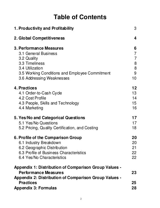 Performance Benchmarking Report Prepared For: Sample Company City, State  April 5, 2007 Copyright 2007 MMTC; 2. Amazing Pictures