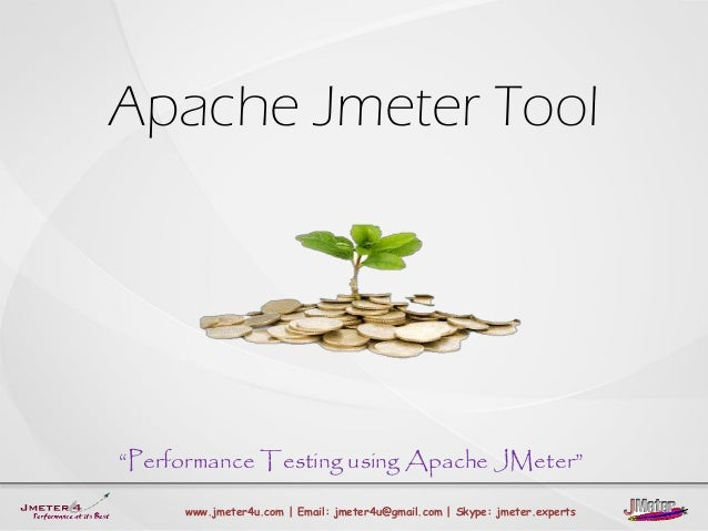 Jmeter Performance Testing