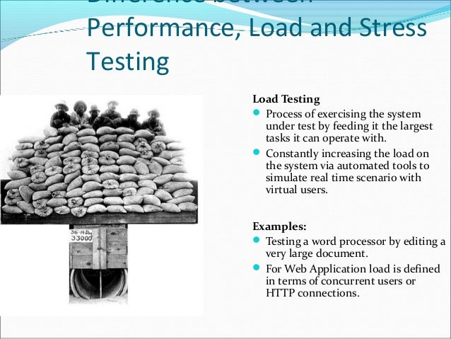 stress test tools for web application
