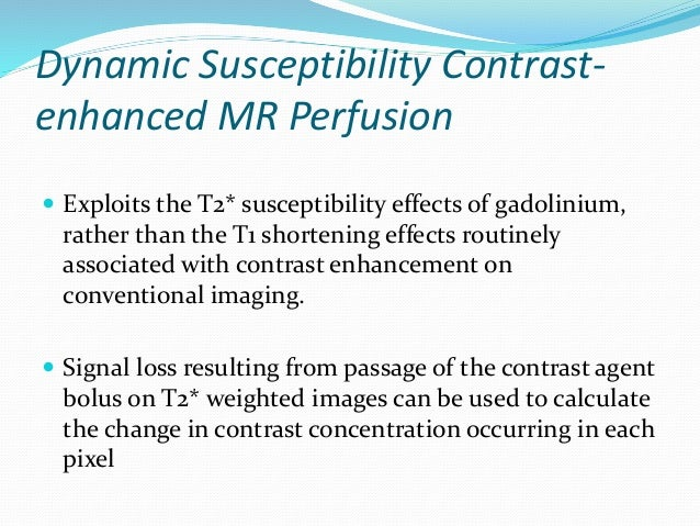 development of dynamic contrast enhanced mri 3 development and clinical applications of the time intensity curve shape analysis in dynamic contrast enhanced mri: a pixel-by-pixel approach.