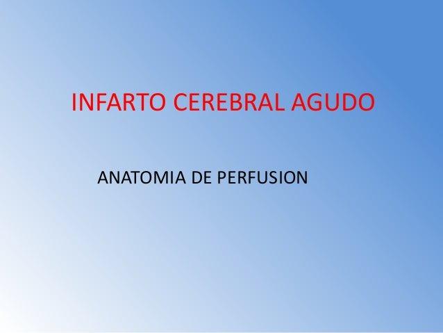Perfusion cerebral EN TC Slide 2
