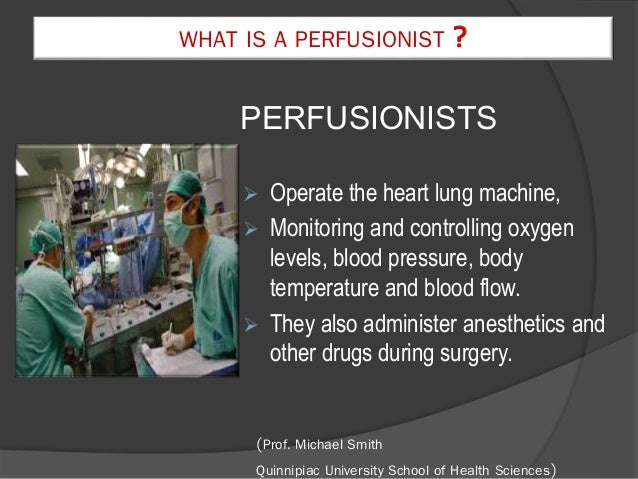 Perfusion Database
