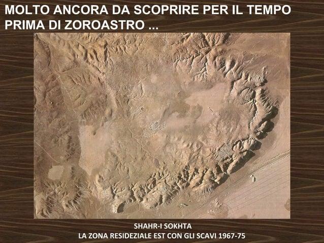 ROOM XX ALLA FINE DELLA CAMPAGNA 1969  5.20 M DI DEPOSITO ARCHEOLOGICO DATABILE TRA 3000 AND 2400 BCE