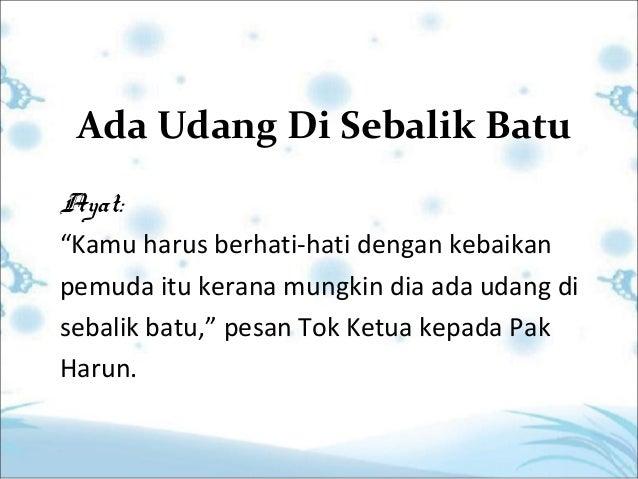 Peribahasa 123
