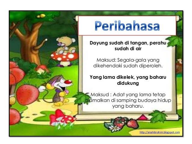 Peribahasa 2