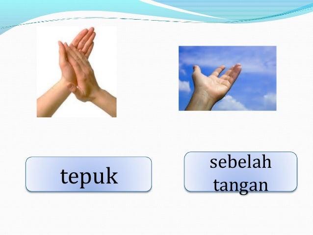Image result for Tepuk Sebelah Tangan Takkan Berbunyi'.