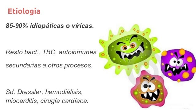 Pericarditis aguda Slide 3