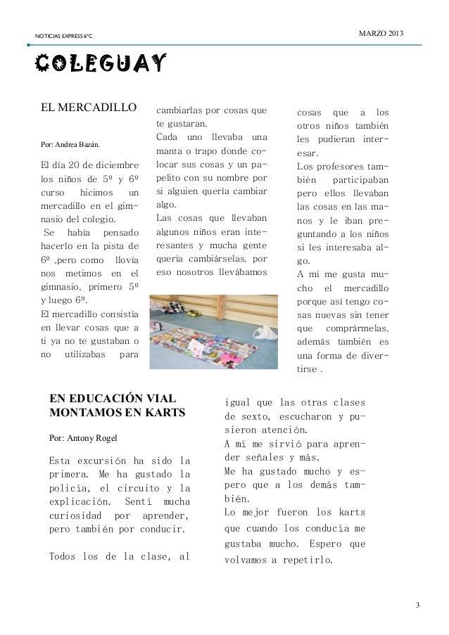 Periódico para imprimir