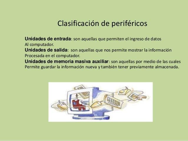 Los Perifericos Slide 3