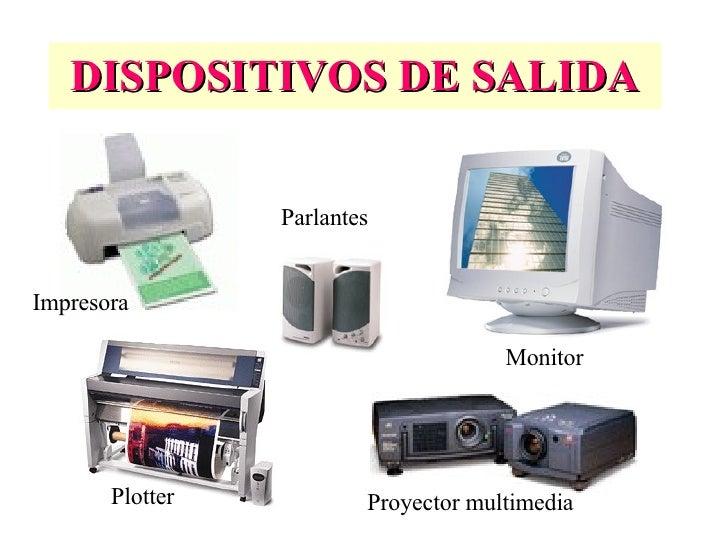 Perifericos Y Componentes Internos De La Pc
