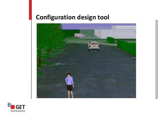 Configuration design tool