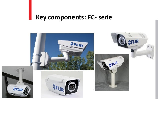 Key components: FC- serie