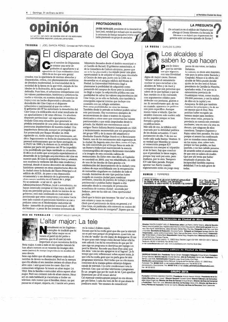 Periodico Ciudad