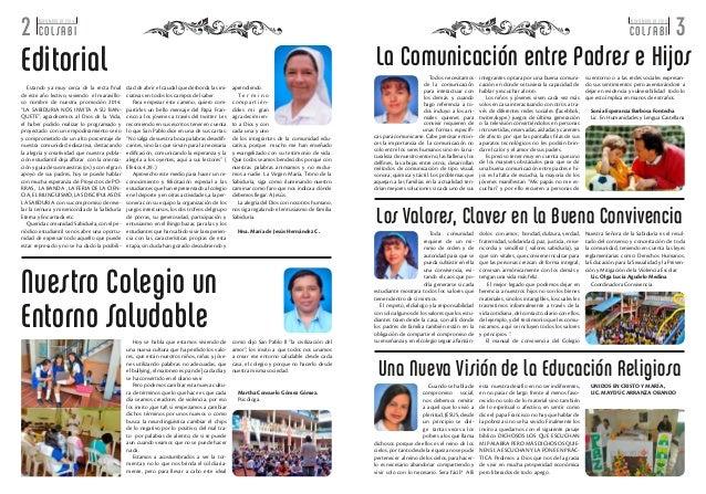 Periodico colsabi 2014 web Slide 2