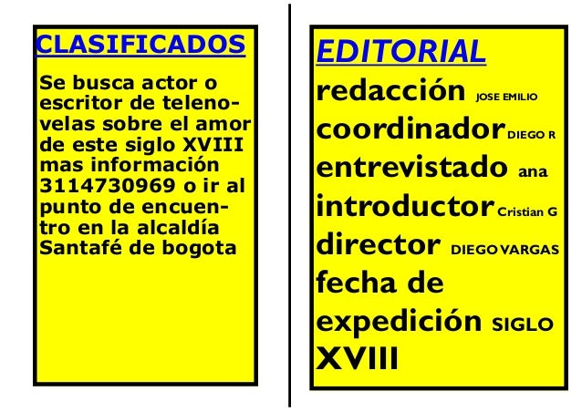 Periodico de español diego vargas Slide 3
