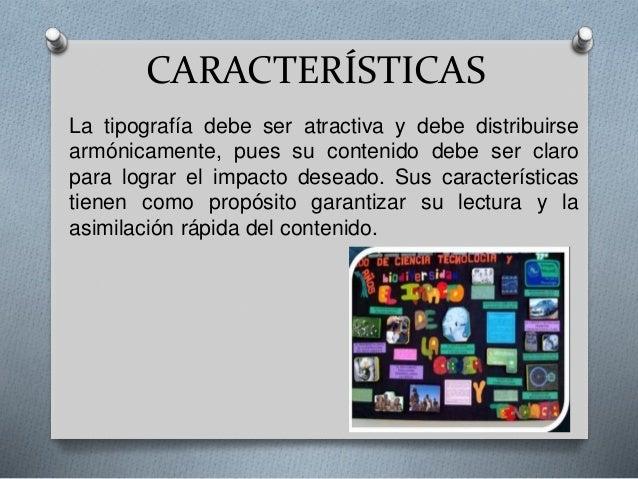 Periodico escolar for Caracteristicas del periodico mural