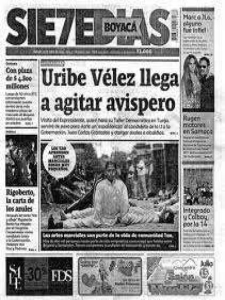 SUSCRIPCIÓN DE PERIÓDICOS  DE LA BIBLIOTECA Slide 2